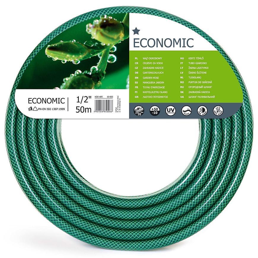 Záhradní hadice Economic 1/2.50MB10-003