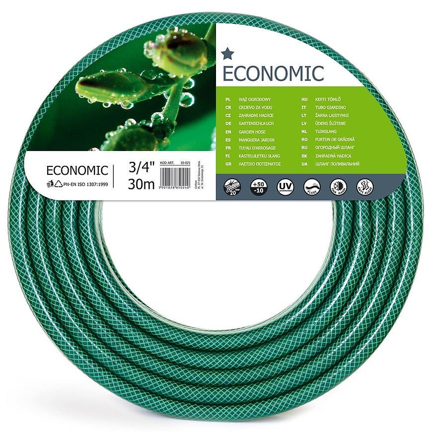 Záhradí hadice Economic 3/4 30MB 10-021