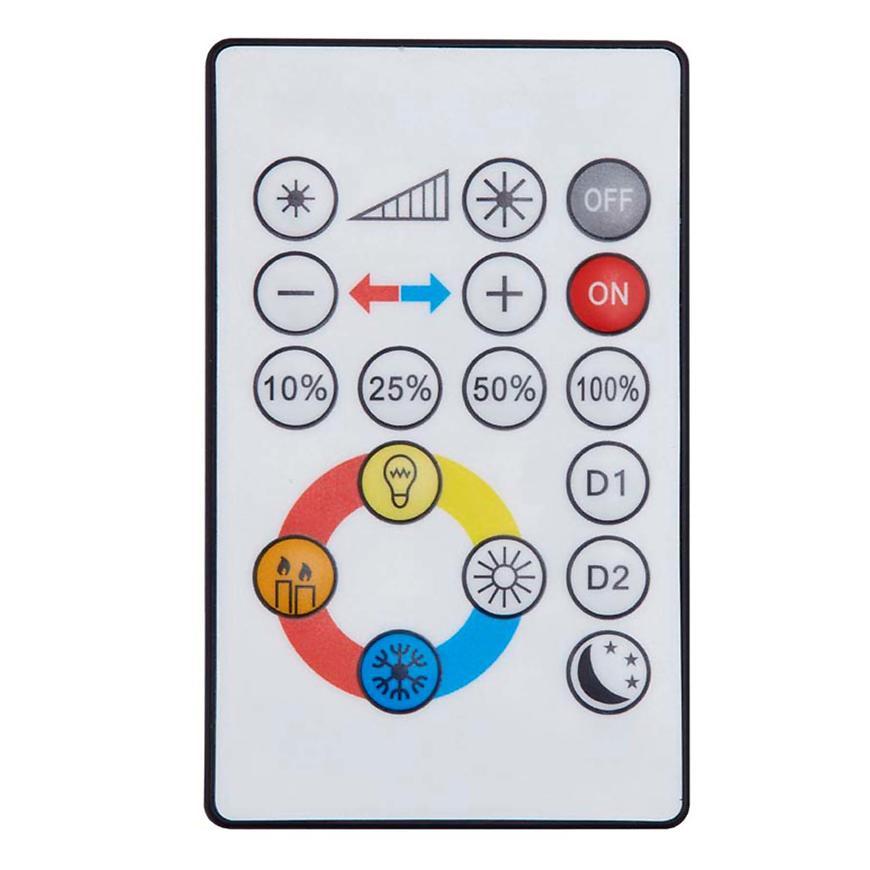 Panel LED 7195-016 60X60 + pilot