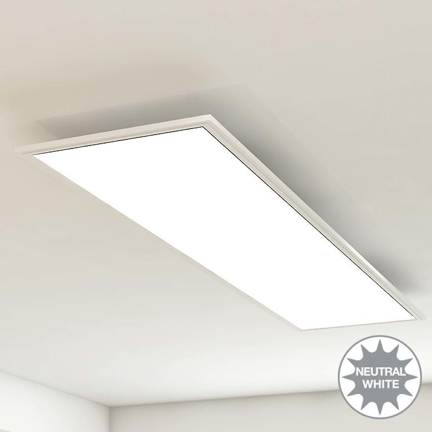 Panel LED SIMPLE 7193-016 120X30 4000K