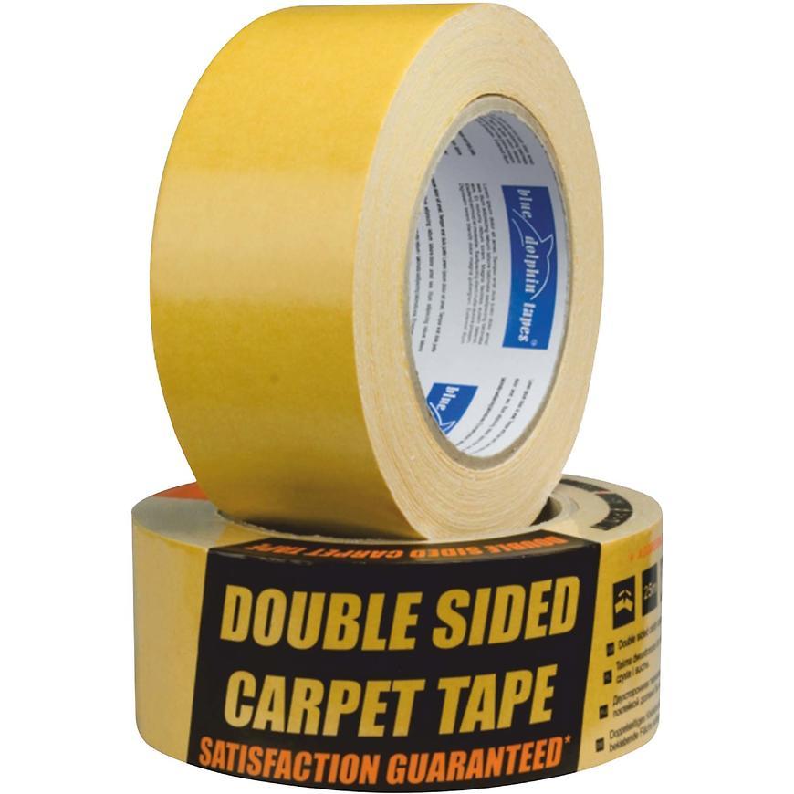 Oboustranná textilní páska