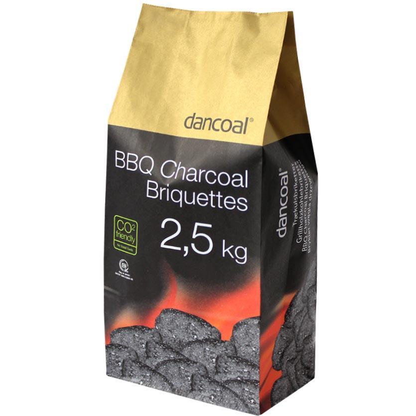 Briketa Dancoal 2,5 kg
