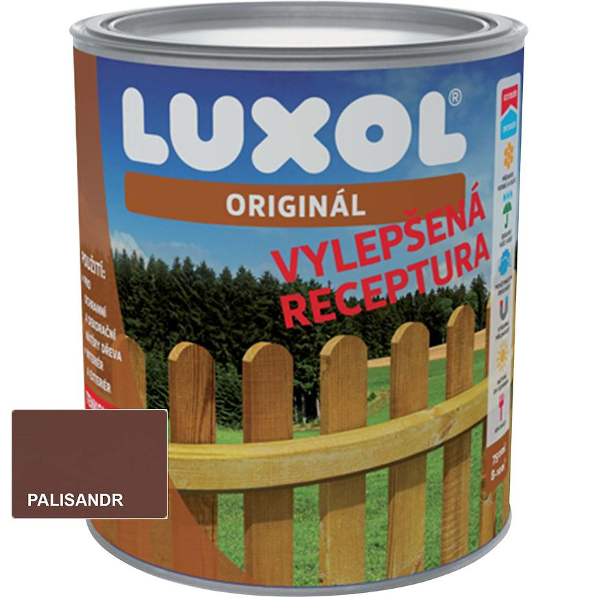Luxol Originál palisandr 6L