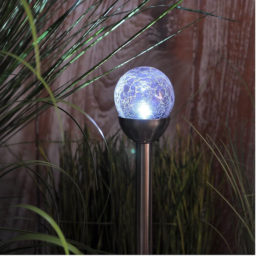 Solární Svitidlo GLE29992-8 LED