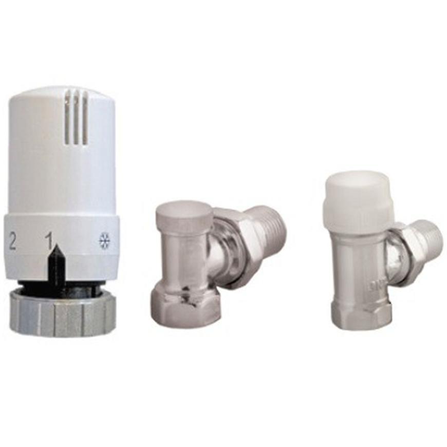 Příslušenství pro sanitární instalace,technika