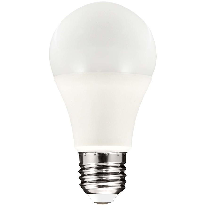 Žárovka LED A60 E27 810LM pohyb a snímač soumraku 30883