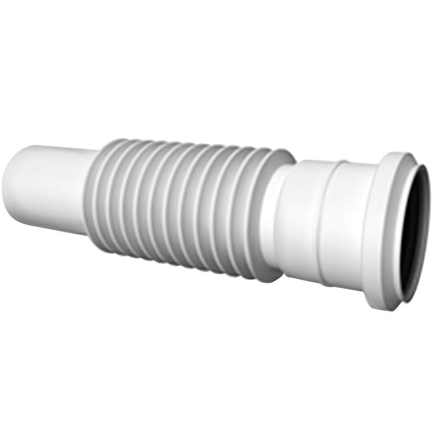 Univerzální koleno 40/40mm