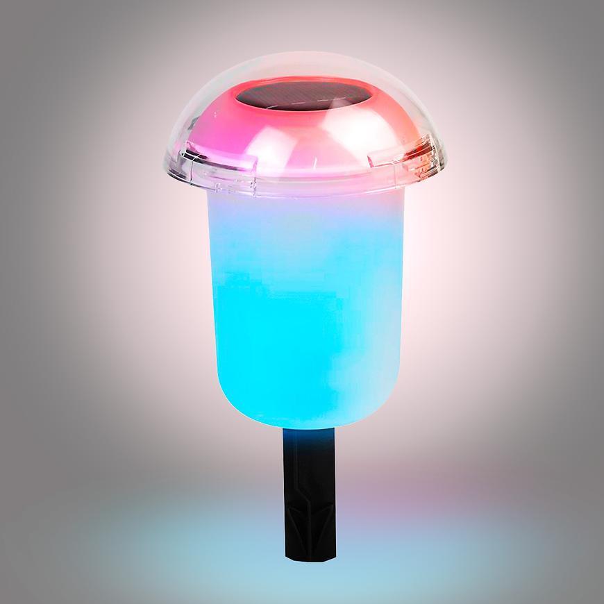 Solarní svítidlo Polux Momo SG010 311498