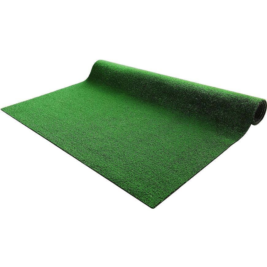 Umělá tráva,vybavení interiéru
