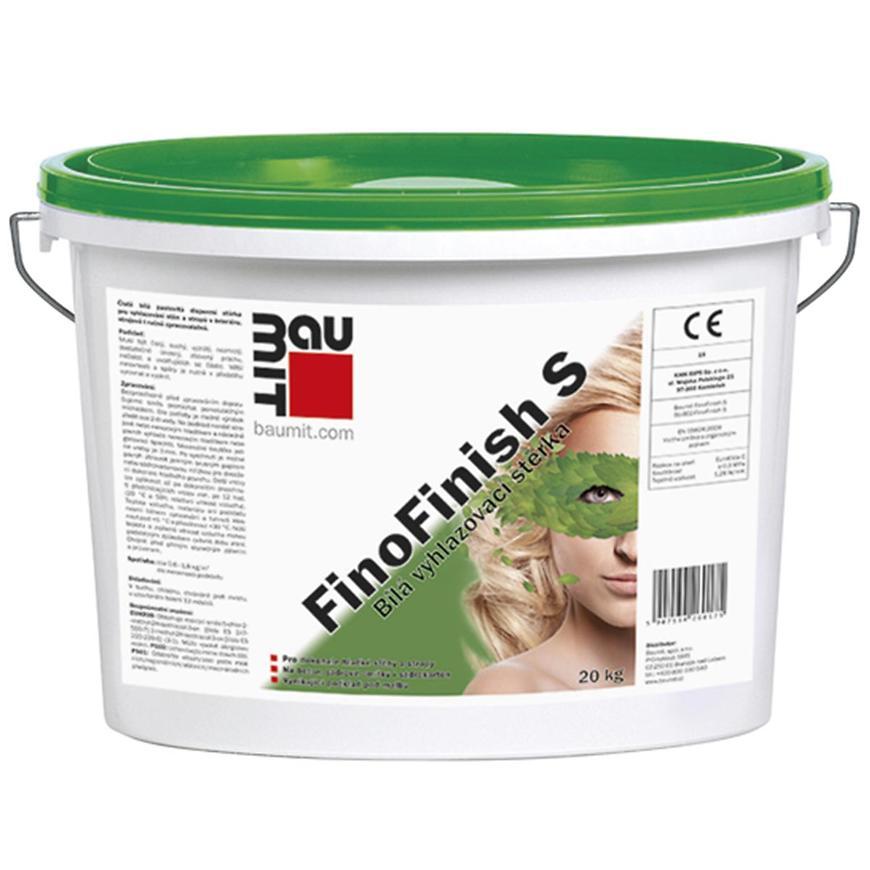 Baumit FinoFinish S 20 kg