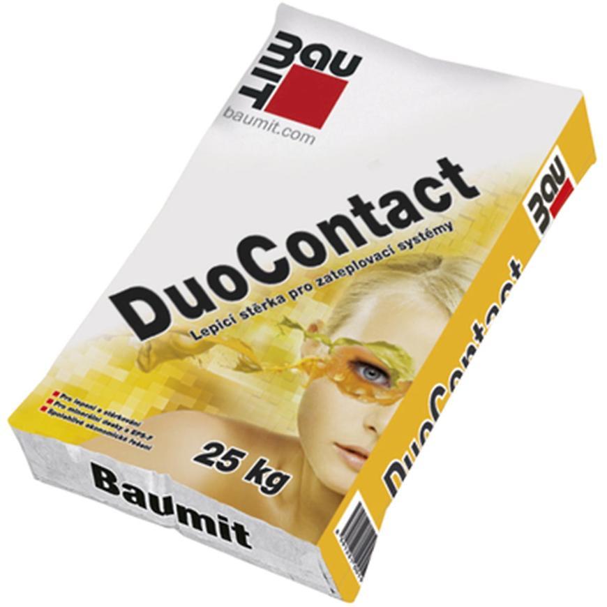 Baumit DuoContact 25 kg