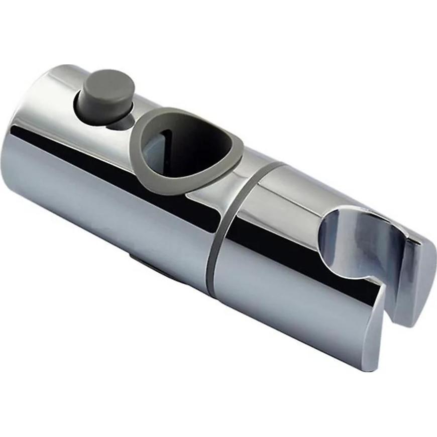 Posuvný držák na sprchovou hlavici 22mm