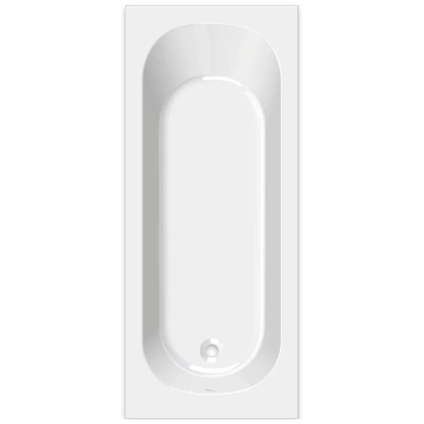 Koupelnová vana Rovna Sula 120/70