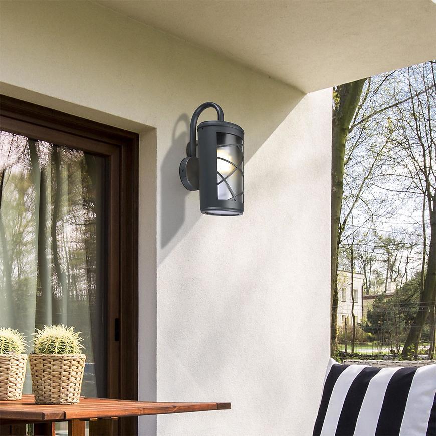 Zahradní lampy Pescara KD1 8742 Antracitova