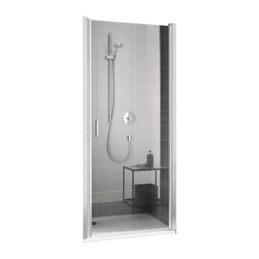 Pravé dveře pro montáž do výklenku anebo do stěny CK TWD 08020 vpk