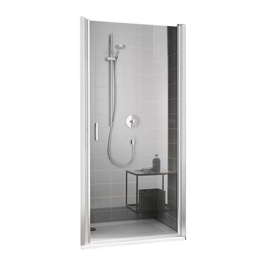 Pravé dveře pro montáž do výklenku anebo do stěny CK TWD 10020 vpk