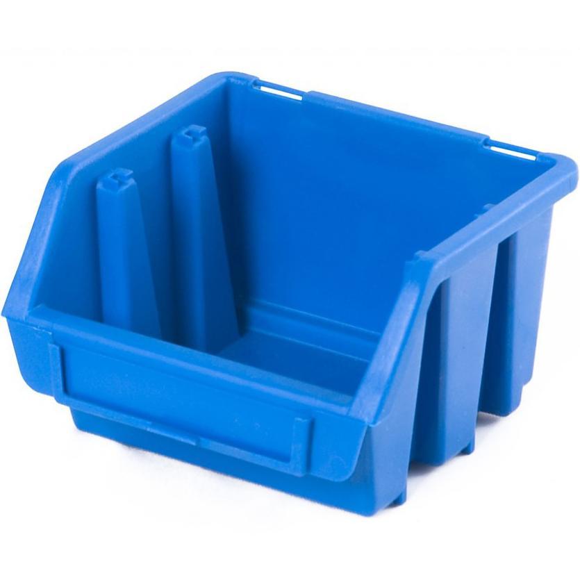 Zásobník ergobox 1 modrý