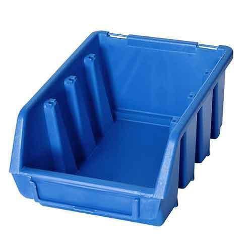 Zásobník ergobox 2 modrý