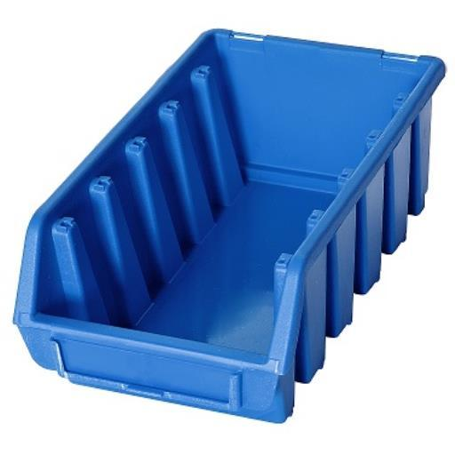 Zásobník ergobox 2l modrý
