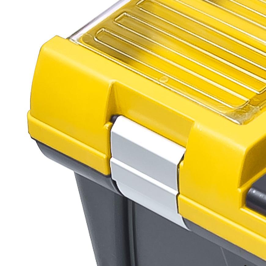 Kufr na nářadí stuff semi-profi 26 carbo