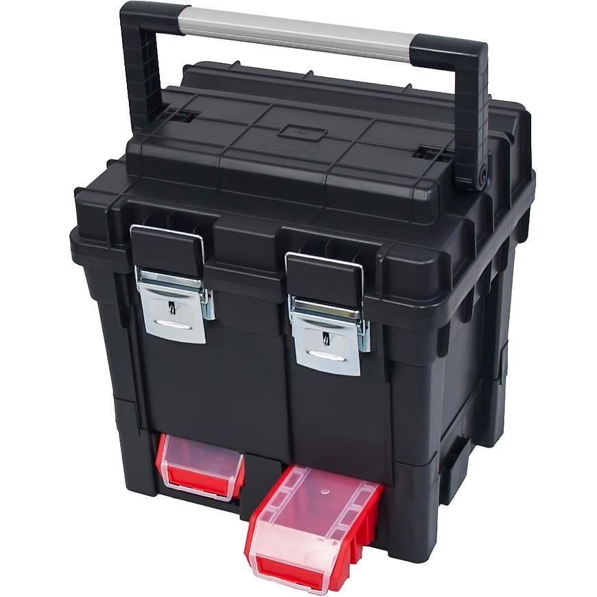 Kufr na nářadí compact module system