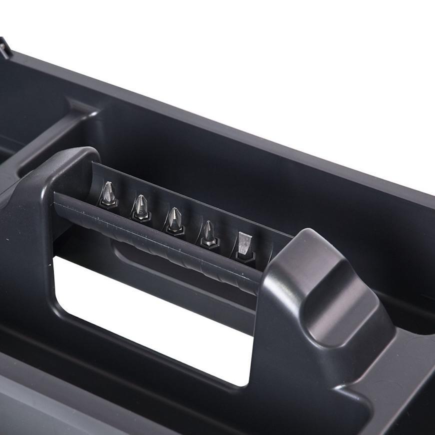 Kufr na nářadí stuff basic 16