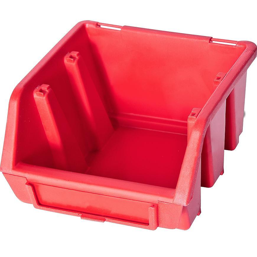 Zásobník ergobox 1 červený