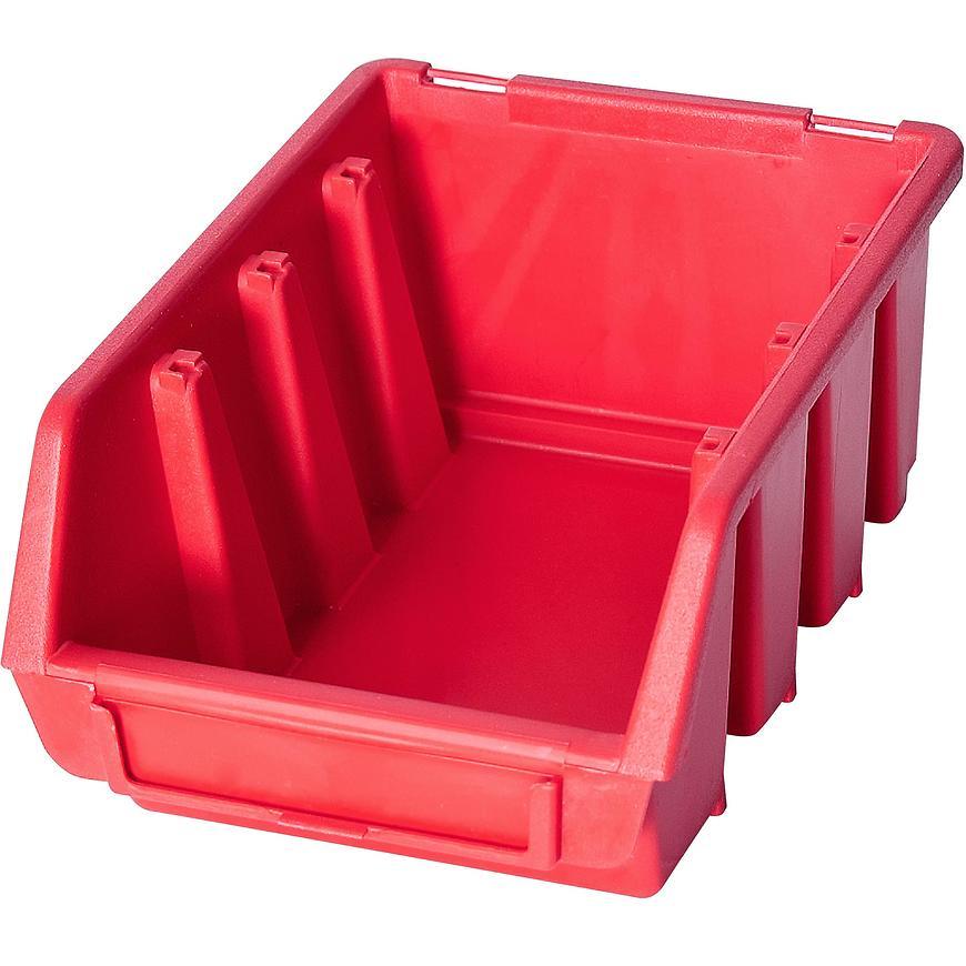 Zásobník ergobox 2 červený