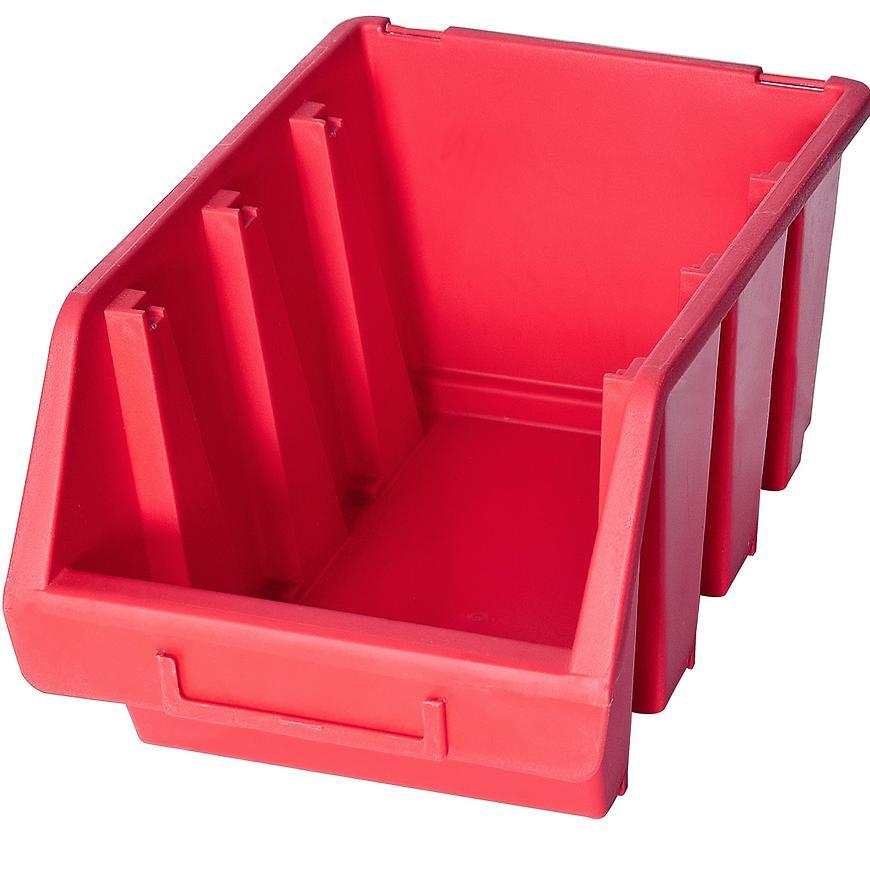 Zásobník ergobox 3 červený