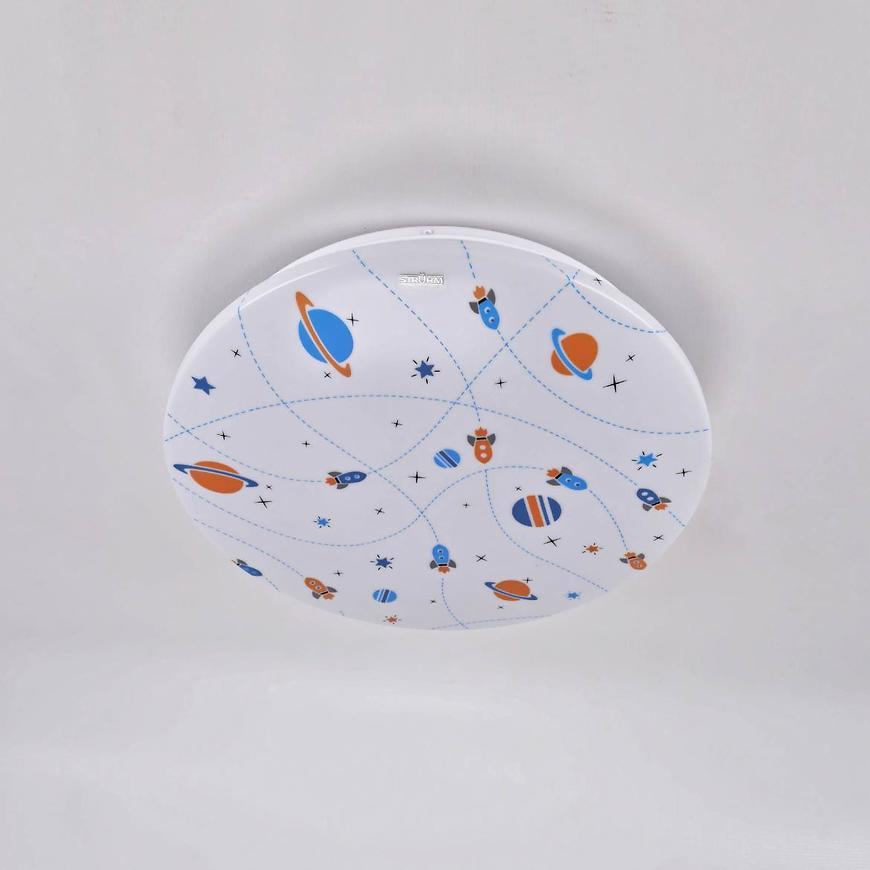 Stropní svítidlo Kidi LED Cosmos 20w