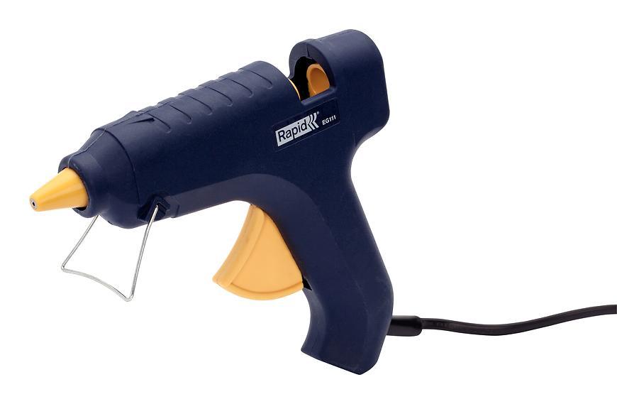 Tavná lepící pistole EG111 sada