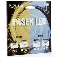 LED páska 5m IP65 6500k 45CW 306517
