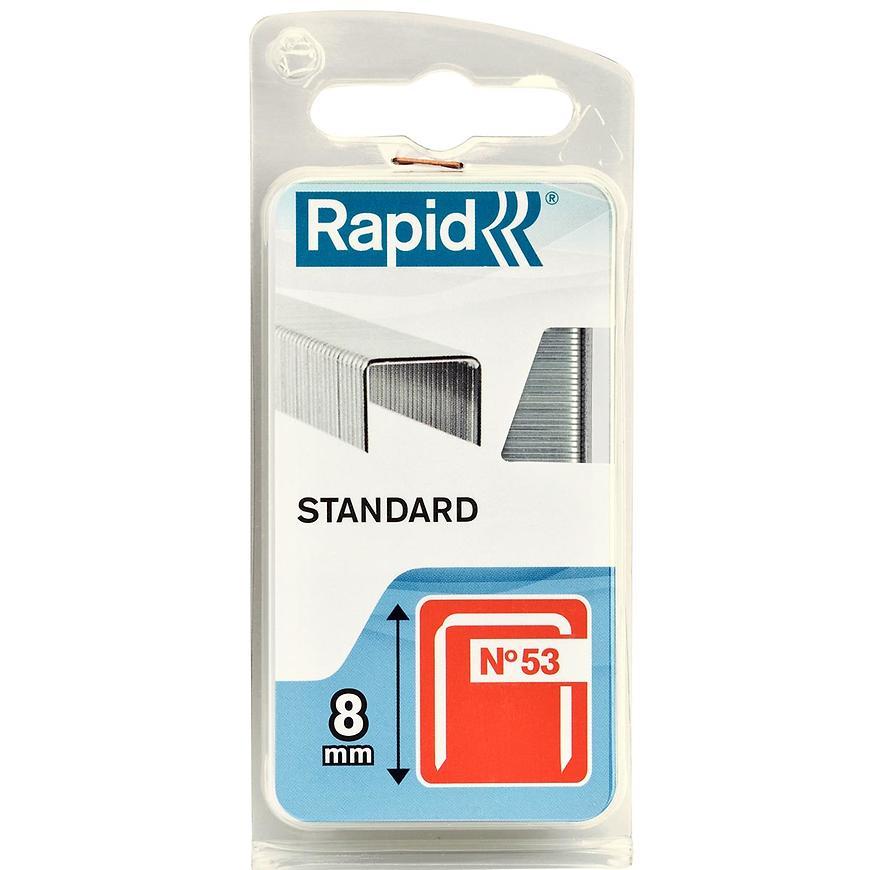 Spony standard 53/8MM 1.080KS