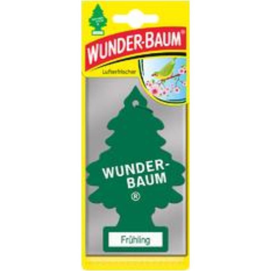WUNDER-BAUM® Fruhling