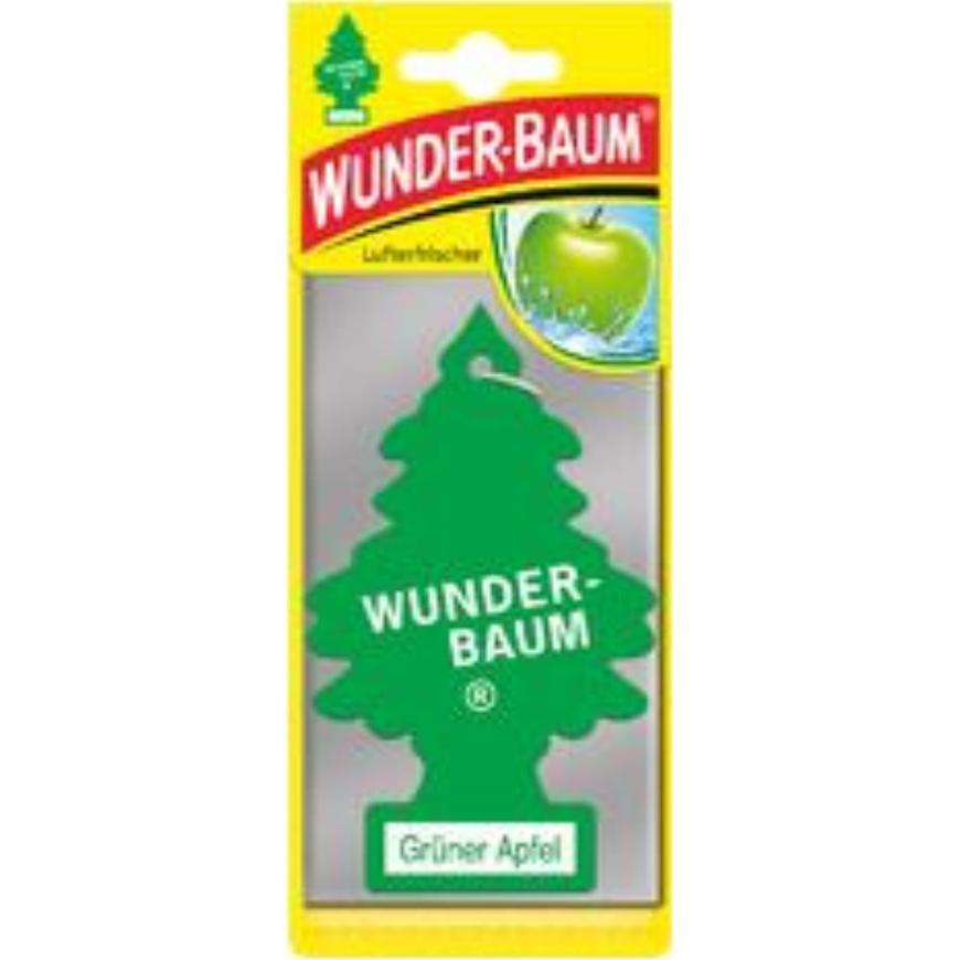 WUNDER-BAUM® Zelené jablko