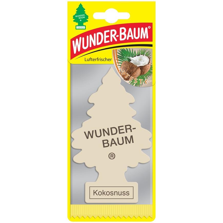WUNDER-BAUM® Kokosnuss