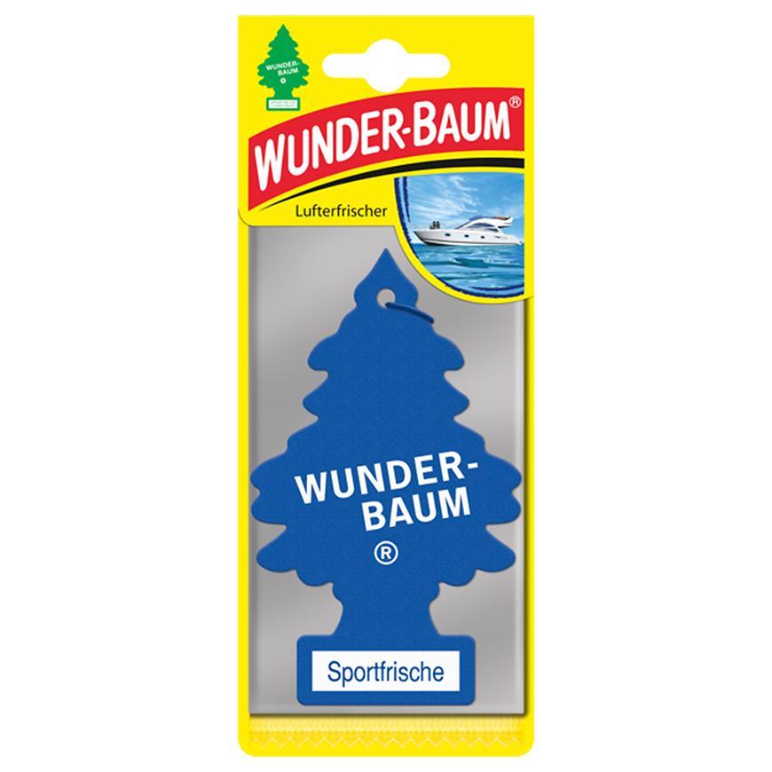 WUNDER-BAUM® Sportfrishe