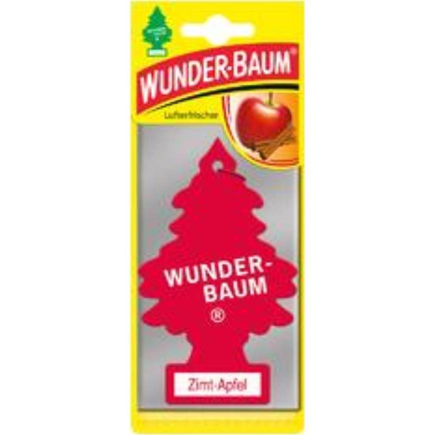 WUNDER-BAUM®  Jablko a skořice