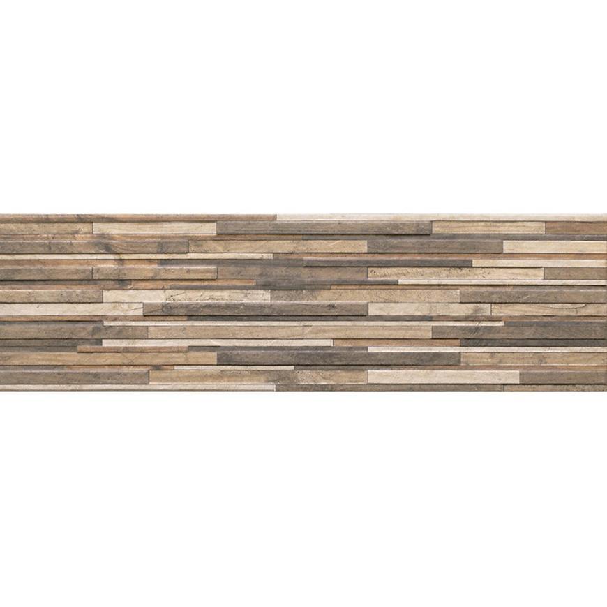Obklad fasádní Zebrina wood 60/17,5