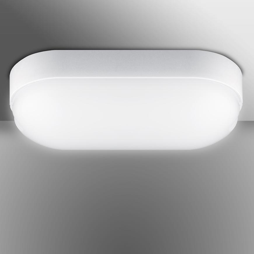 Stropní svítidlo MARKUS LED L 5W 4500K