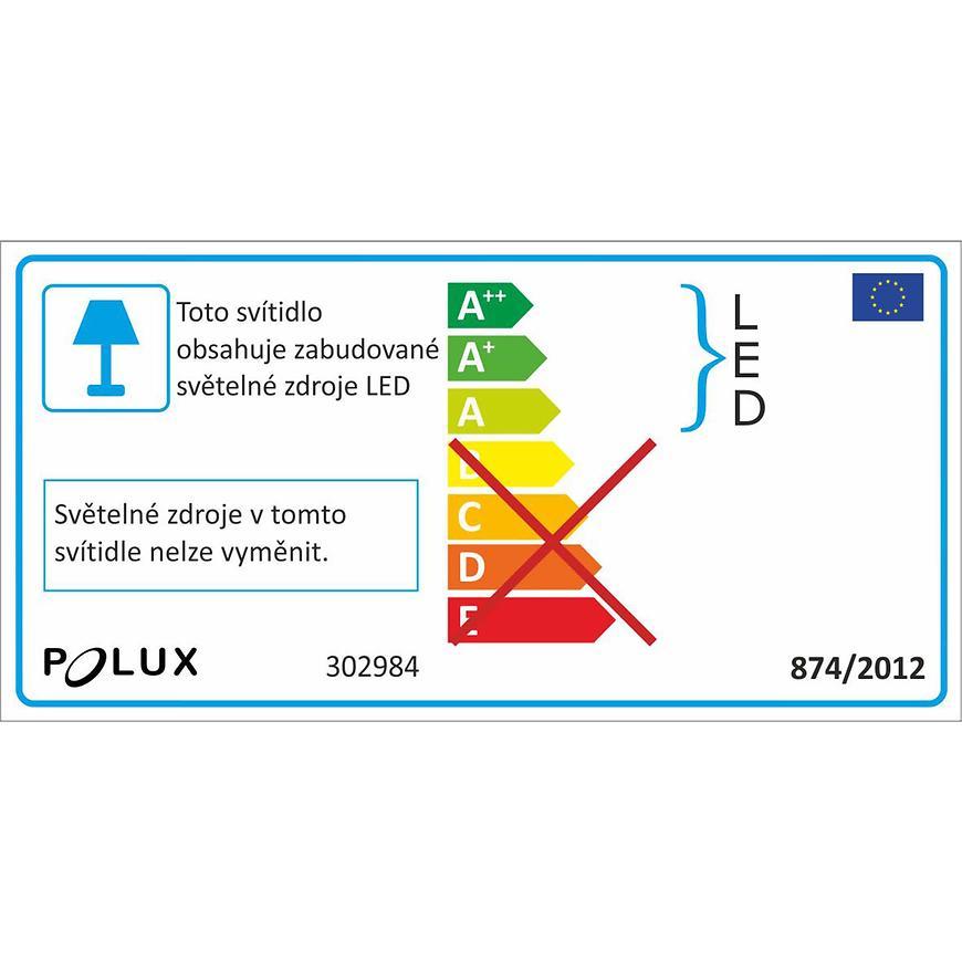 Svítidlo LED 12W 800lm CELINA XDDL26WW