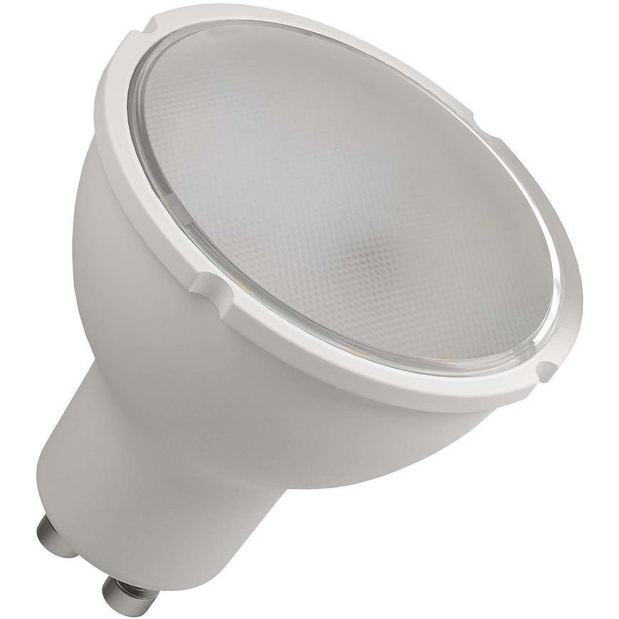 Žárovka LED CLS MR16 8W GU10 CW ZQ8362