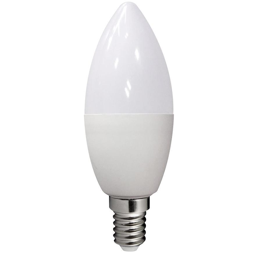 Žárovka LED SMART C37 E14 RGB 4,5W 350LM