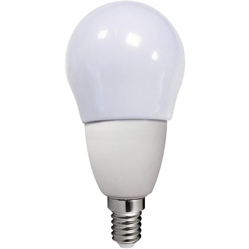 Žárovka LED SMART G55 E14 RGB 4,5W 350LM