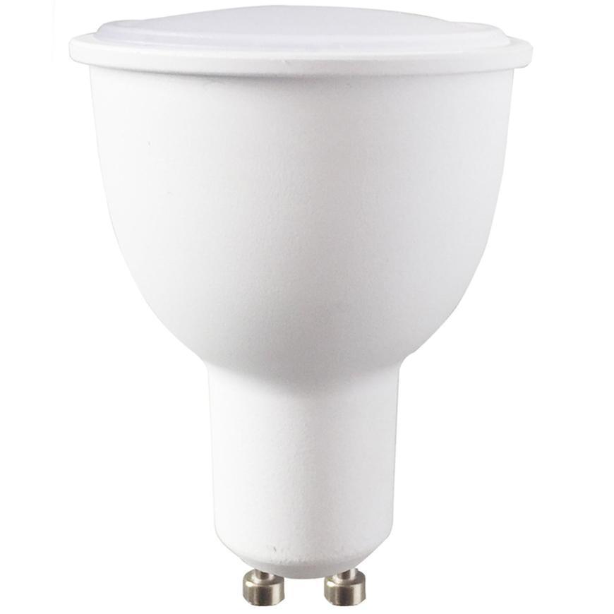 Žárovka LED SMART GU10 RGB 5W 350LM