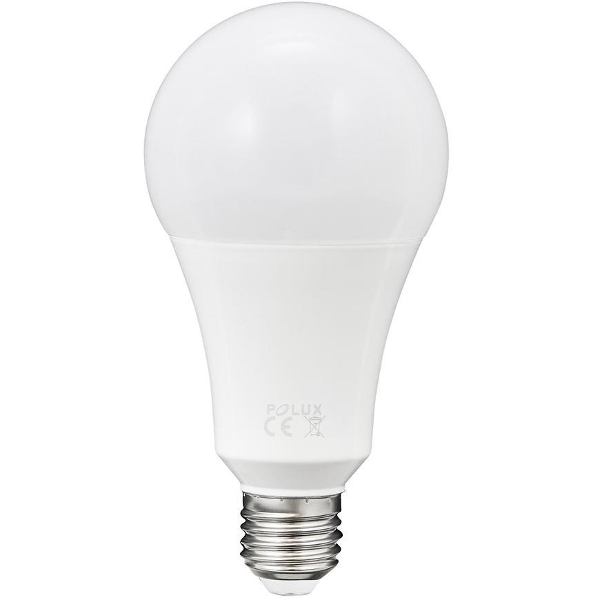 Žárovka LED A80 MAX20W E27 2000LM 3000K