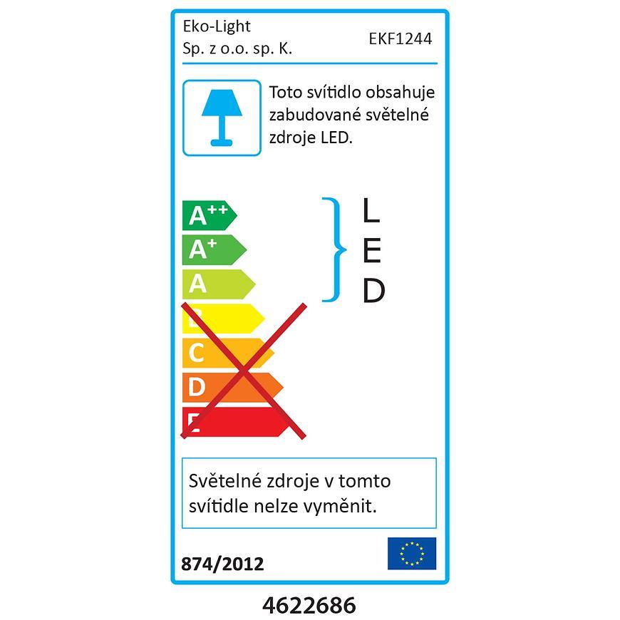 Neon Light IP67 5M 20W GREEN 700LM