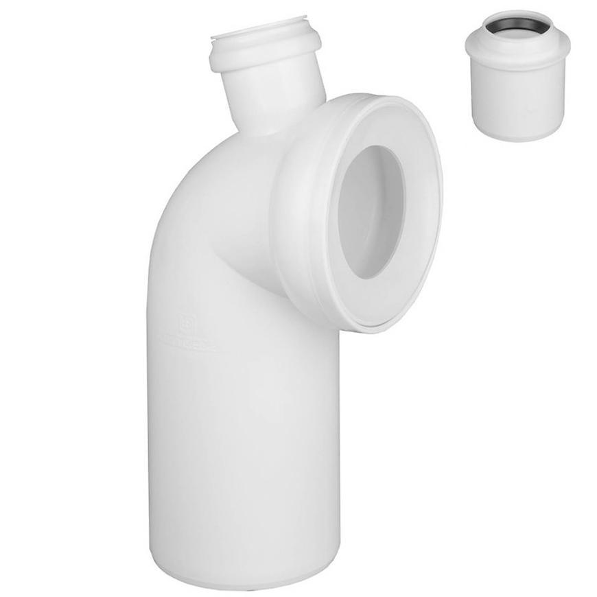Koleno WC  kol011