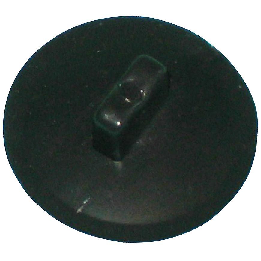 Zátka pro umývadlo černá kor003