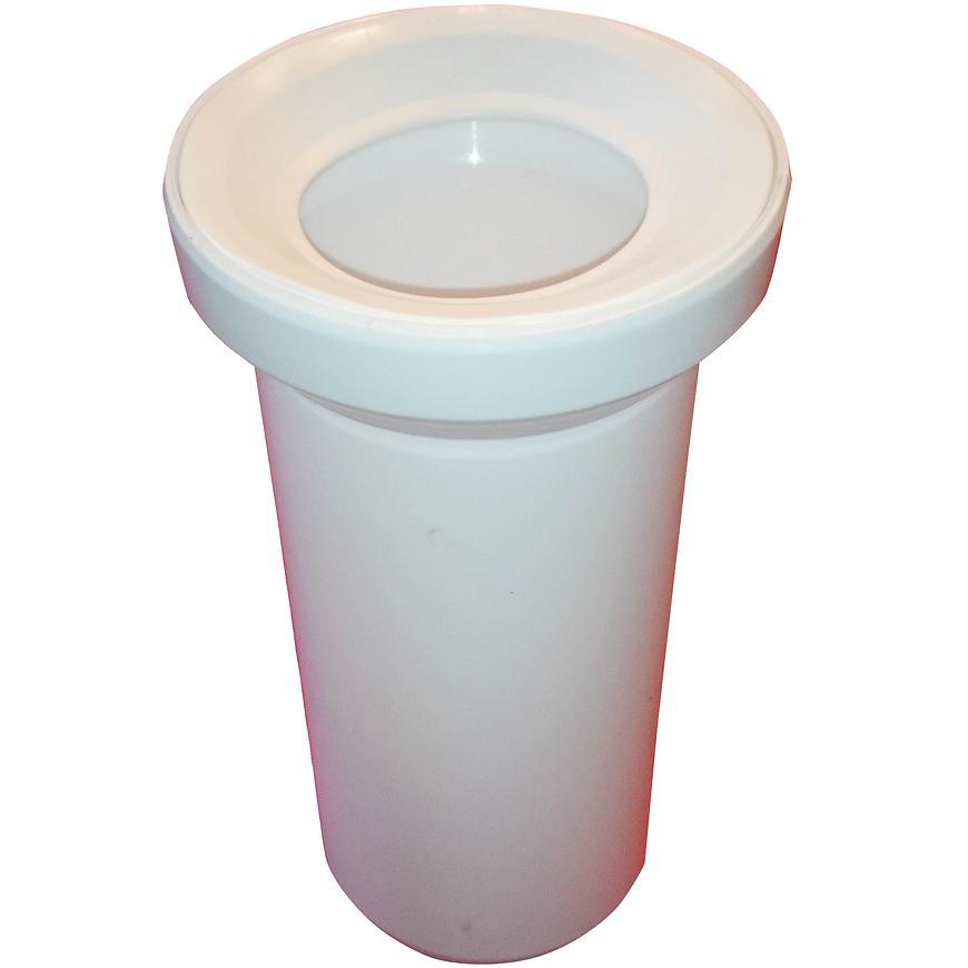 WC manžeta jednoduchá pro043